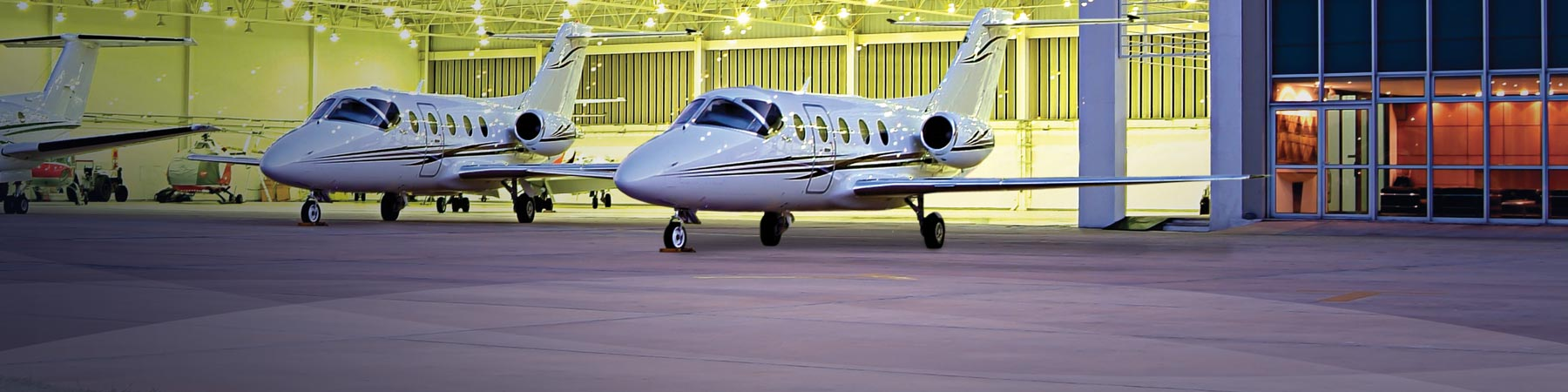 About Bloom Jet Charter